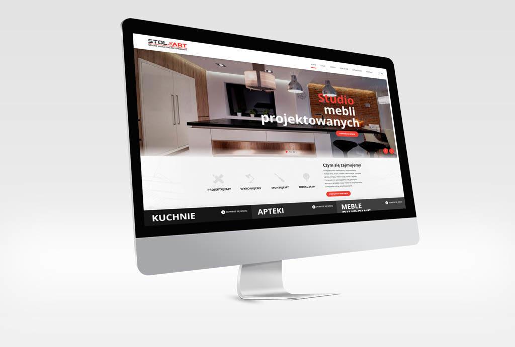 StolArt strona www